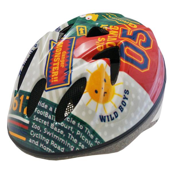 画像1: TETE 幼児用ヘルメット ...