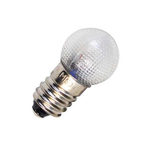 画像1: ダイナモライト用ガス球 6V-2.4W 2個入