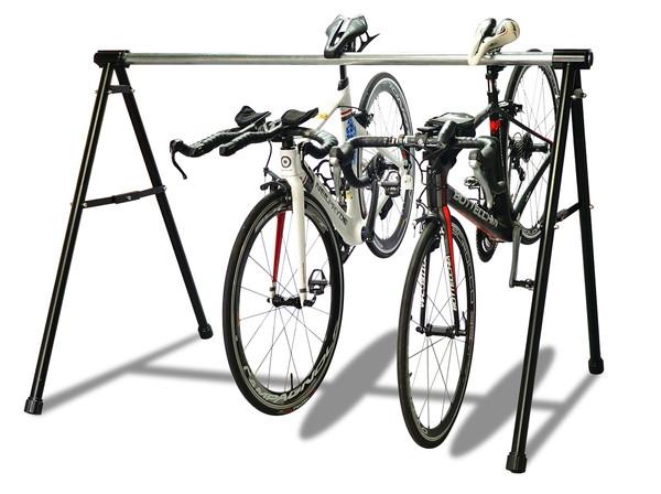 画像2: 【期間限定特価】LEGGREZZA SPORTS レグレッツァ スポーツ サイクルスタンド スチール製
