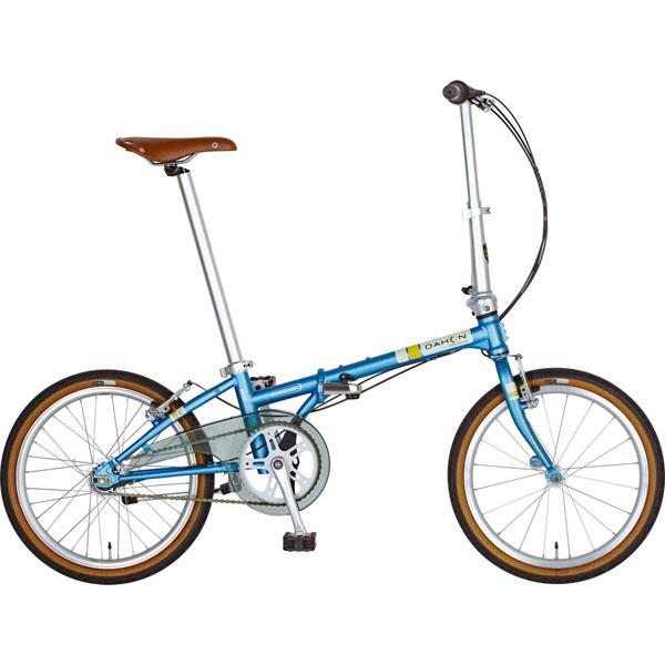 画像1: DAHON ダホン Boardwalk i5 ボードウォーク i5 折り畳み自転車