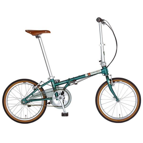 画像3: DAHON ダホン Boardwalk i5 ボードウォーク i5 折り畳み自転車