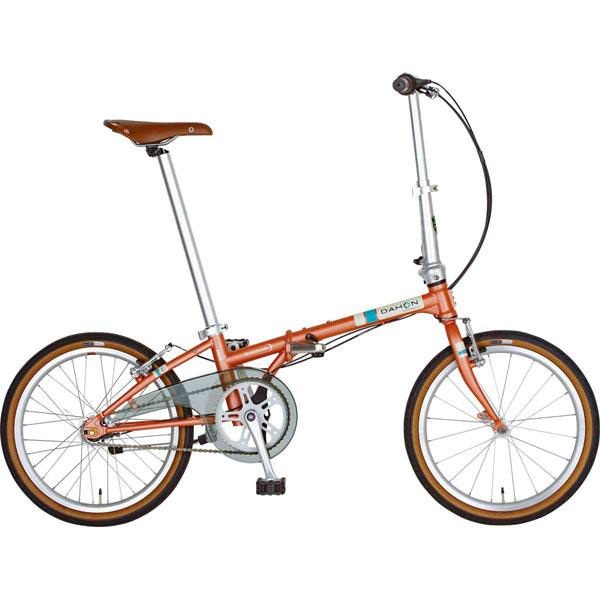 画像2: DAHON ダホン Boardwalk i5 ボードウォーク i5 折り畳み自転車
