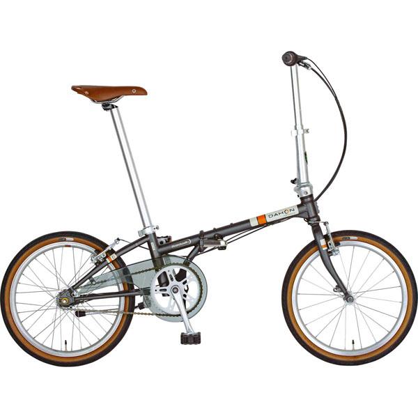 画像4: DAHON ダホン Boardwalk i5 ボードウォーク i5 折り畳み自転車