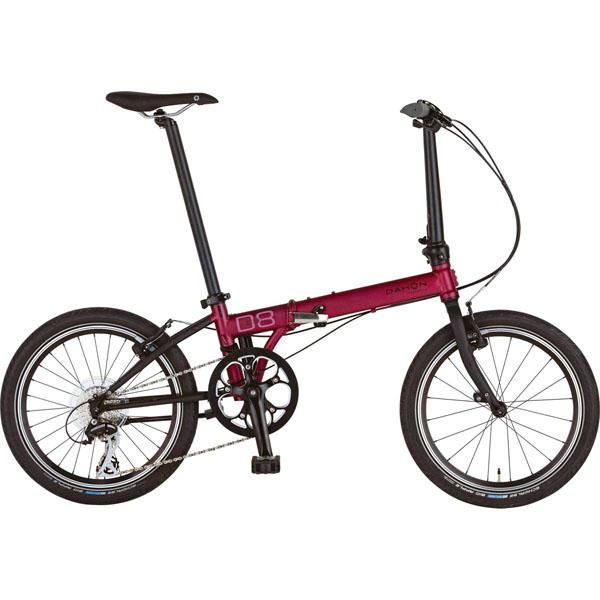 画像3: DAHON ダホン Speed D8 Street スピード D8 折り畳み自転車