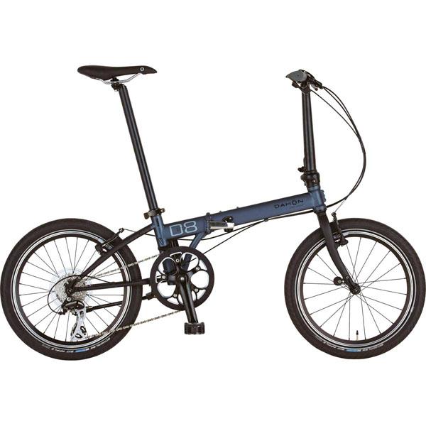 画像1: DAHON ダホン Speed D8 Street スピード D8 折り畳み自転車