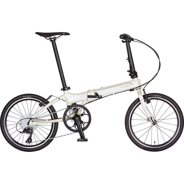 画像1: DAHON International ダホン Vitesse D8 ヴィテッセ D8 折り畳み自転車