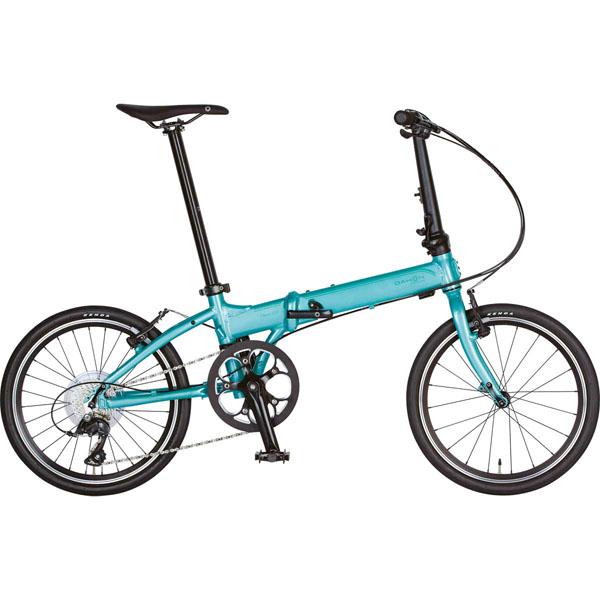 画像2: DAHON International ダホン Vitesse D8 ヴィテッセ D8 折り畳み自転車