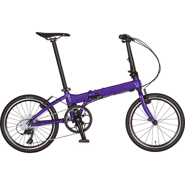 画像4: DAHON International ダホン Vitesse D8 ヴィテッセ D8 折り畳み自転車