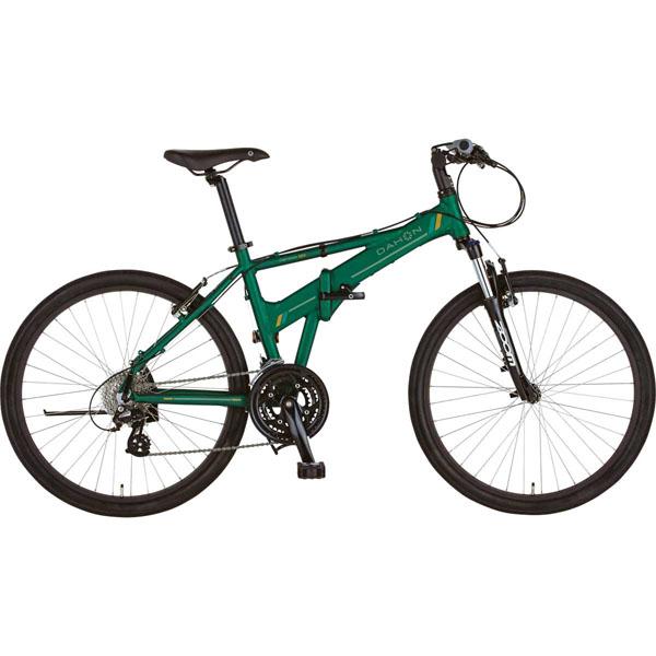 画像1: DAHON ダホン Espresso D24 エスプレッソ D24 折り畳み自転車